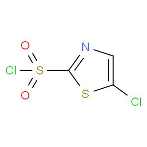 5-Chlorothiazole-2-sulfonyl chloride