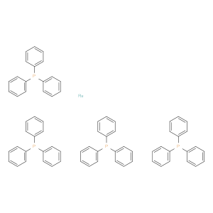 Dihydridotetrakis(triphenylphosphine)ruthenium(II), 97%