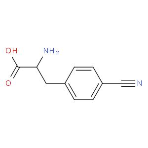 4-Cyano-D-phenylalanine