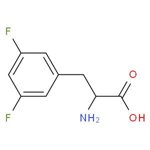 3,5-Difluoro-D-phenylalanine