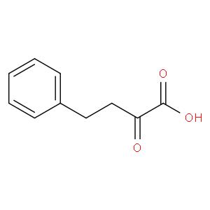 2-Oxo-4-phenylbutyric acid
