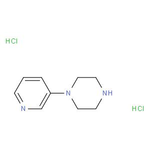 1-Pyridin-3-YL-piperazine dihydrochloride
