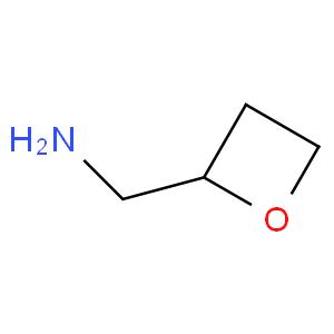 Oxetan-2-ylmethanamine