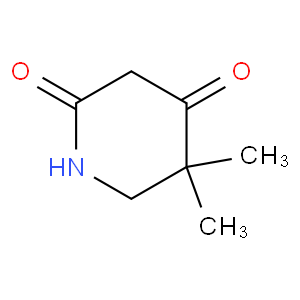 5,5-Dimethylpiperidine-2,4-dione