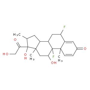 Flumethasone