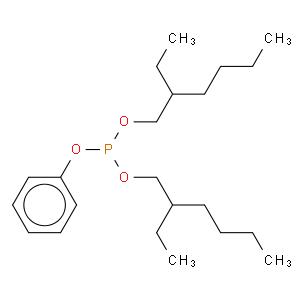 Diisoctyl phenyl phosphite