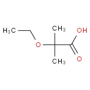 2-ethoxy-2-methylpropanoic acid