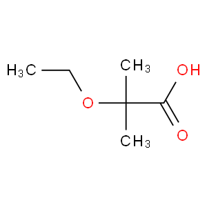 2-ethoxy-2-methylpropanoic acid