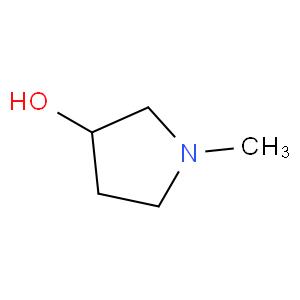 3-Pyrrolidinol, 1-methyl-