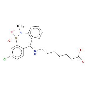 Tianeptine