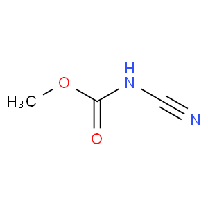Methylcyanocarbamate