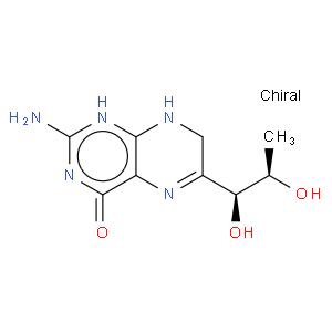 7,8-Dihydro-L-biopterin