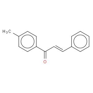 2-Propen-1-one, 1-(4-methylphenyl)-3-phenyl-, (2E)-|Acadechem