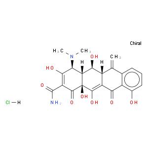 Metacycline