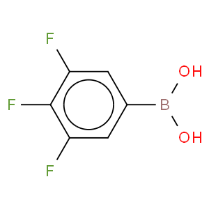 Boronic acid, (3,4,5-trifluorophenyl)-