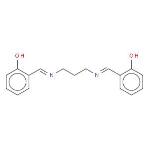 N,N'-Bis(salicylidene)-1,3-propanediamine