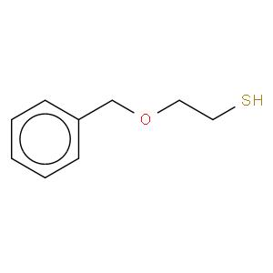 Ethanethiol, 2-(phenylmethoxy)-
