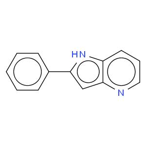2-Phenyl-1H-pyrrolo[3,2-b]pyridine
